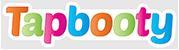 tapbooty-logo-white-179x50