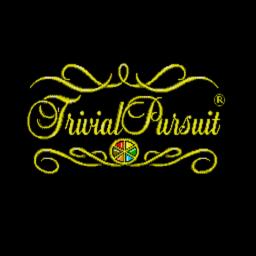 Trivial Pursuit - Interactive Multimedia Game (U)
