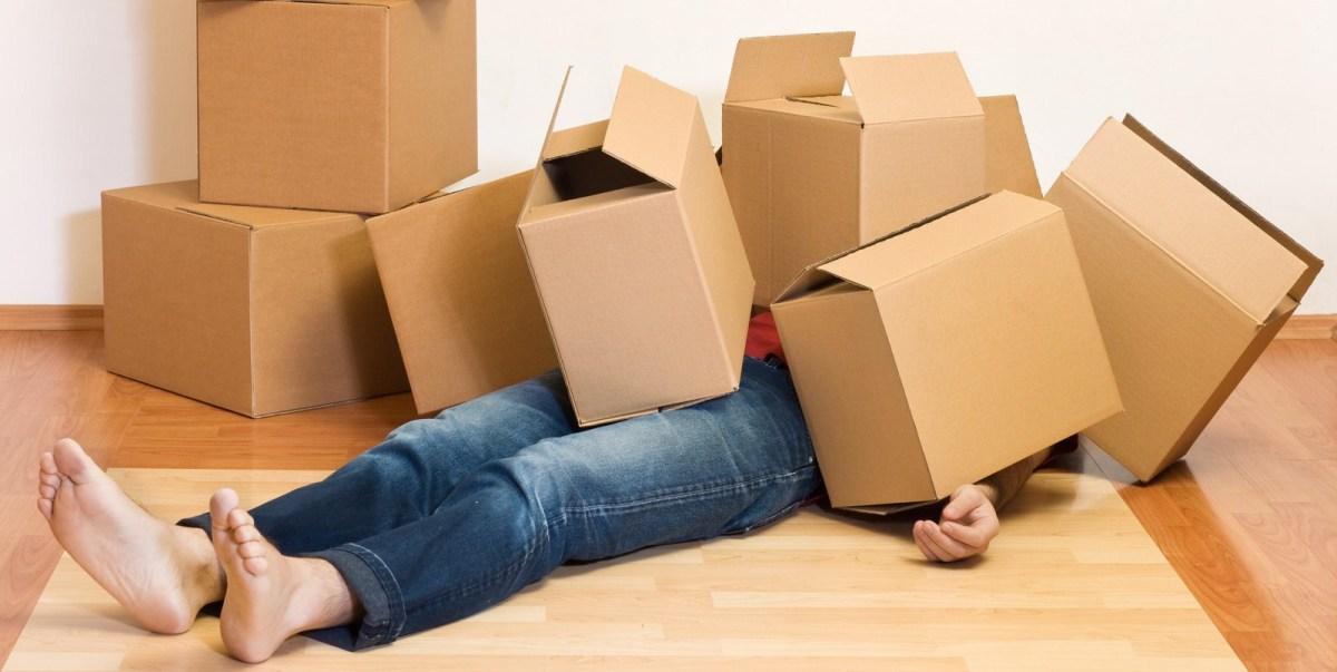 ¿Te independizas a tu Nueva Casa? 19 puntos con los cuales te identificarás.