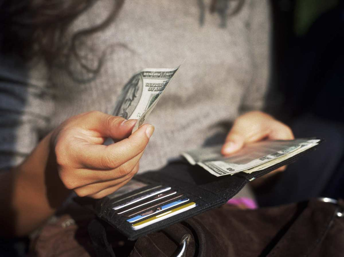 Ahorrar: Cómo llevar buenas finanzas.